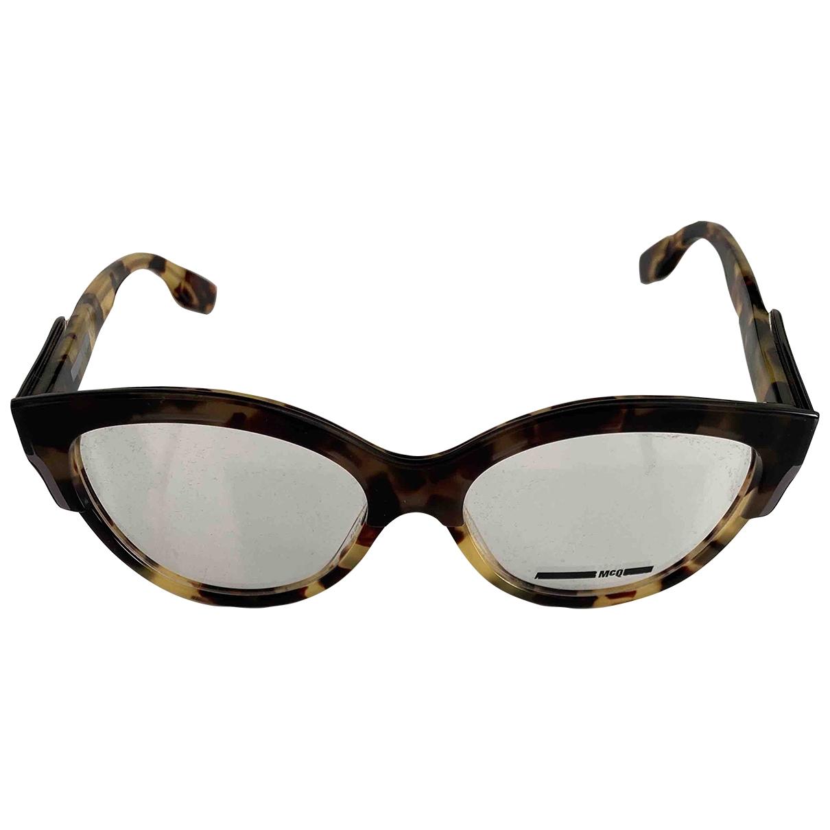 Gafas Mcq