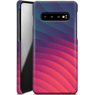 Samsung Galaxy S10 Smartphone Huelle - Reservoir One von Danny Ivan