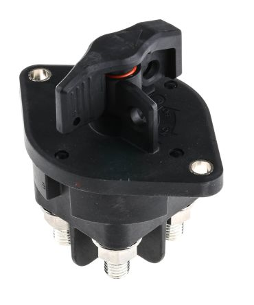Littelfuse Switch battery disconnect IP67 / IP69K