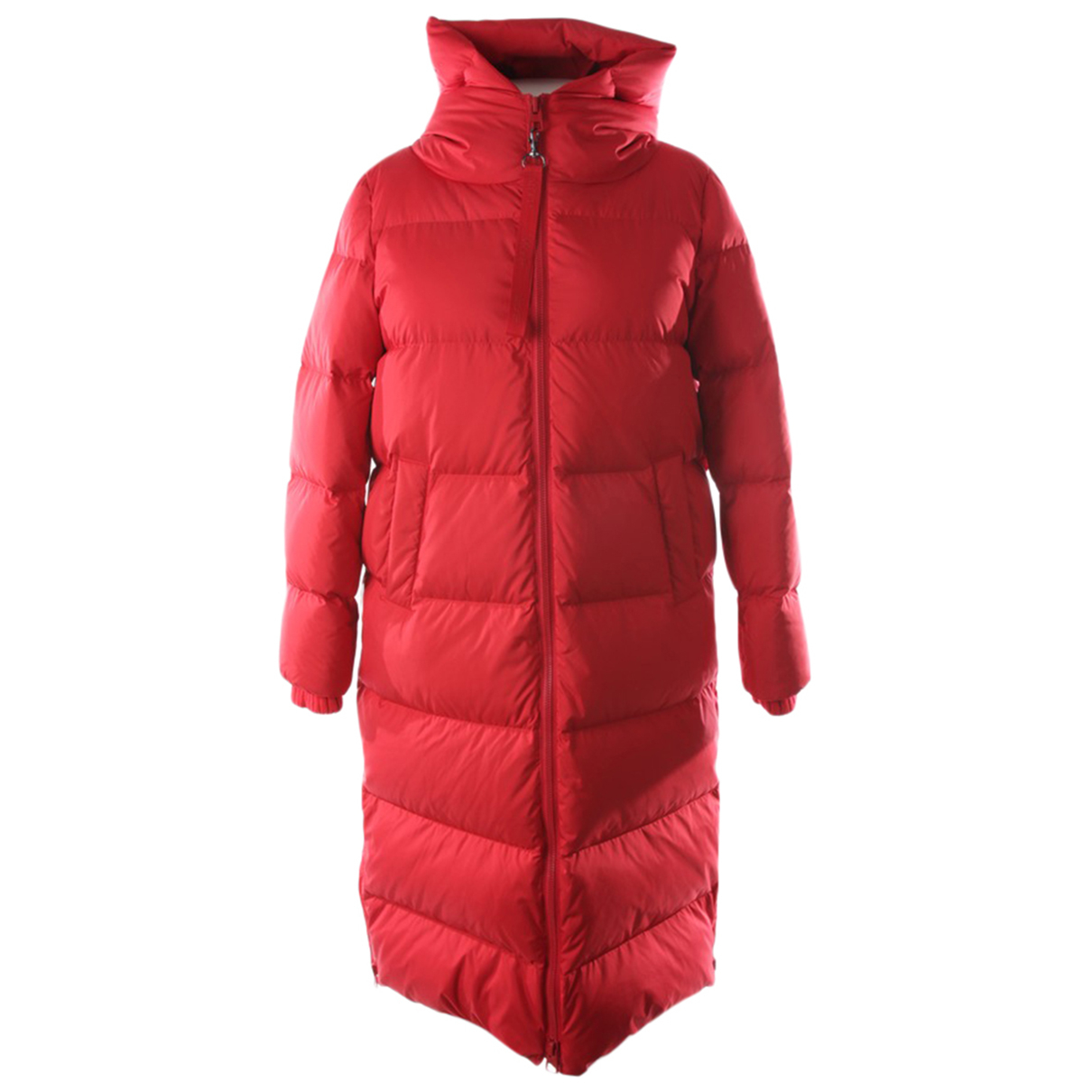 Autre Marque \N Red jacket for Women 40 FR