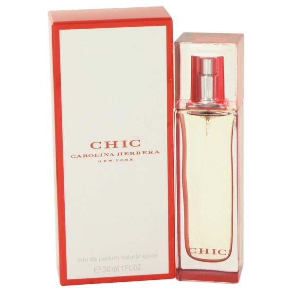 Chic - Carolina Herrera Eau de Parfum Spray 30 ML