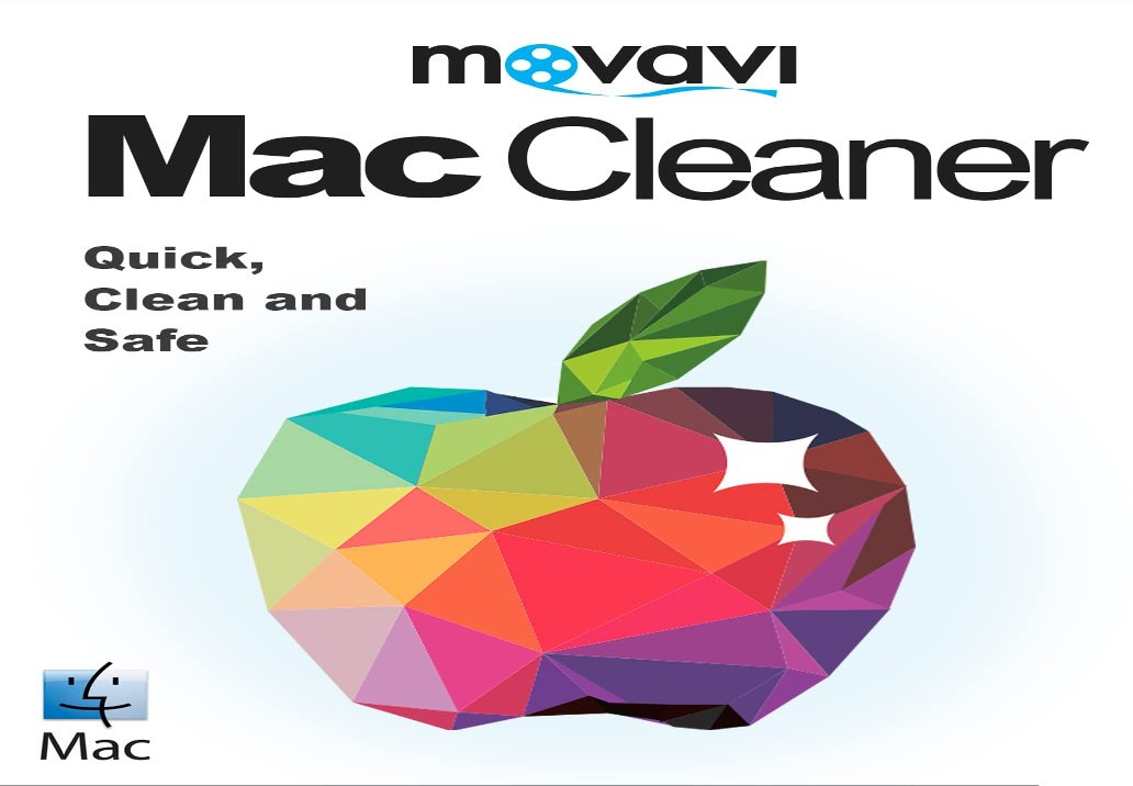 Movavi Mac Cleaner 2 Key (Lifetime / 1 PC)