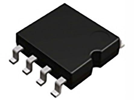 ROHM LMR358F-GE2 , Dual Operational, Op Amps, 3MHz 100 kHz, 2.7 → 5.5 V, 8-Pin SOP (25)