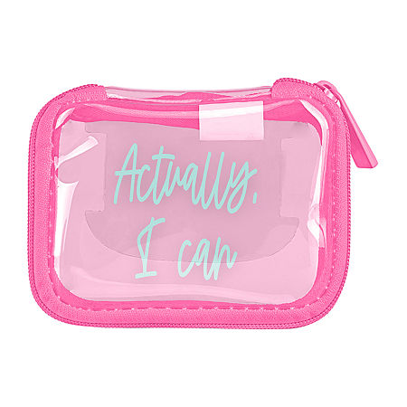 Charge Bag, One Size , Pink