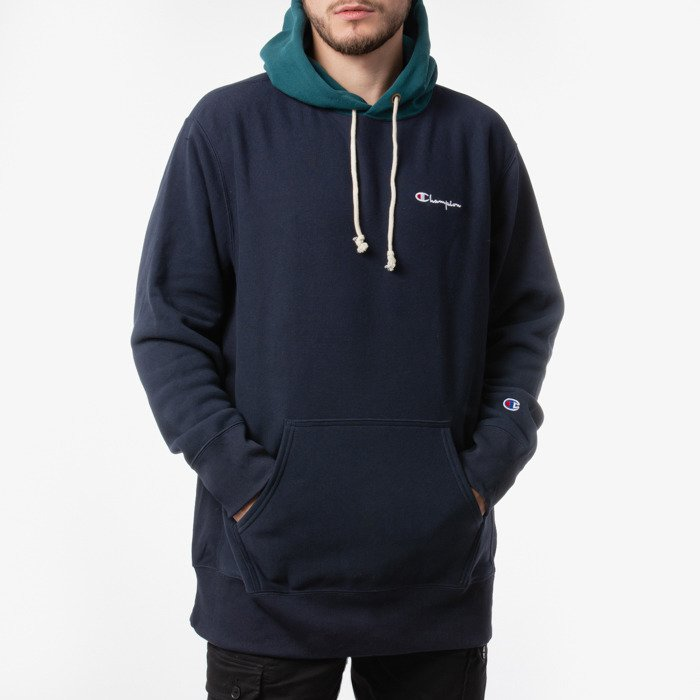 Champion Reverse Weave Hooded Sweatshirt 213660 BS501