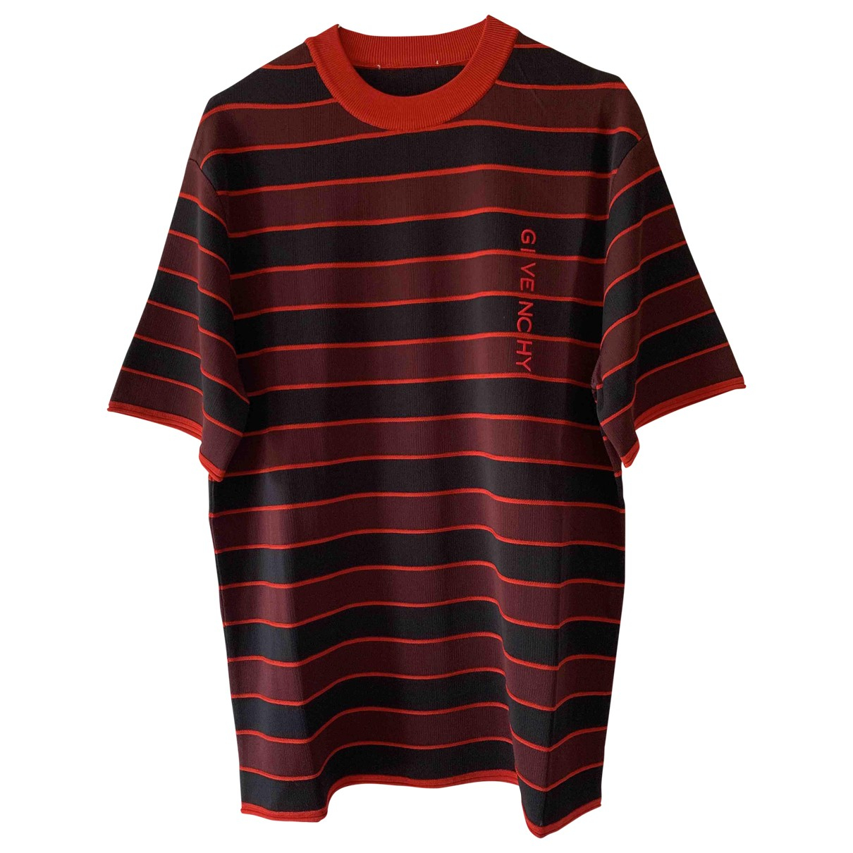 Givenchy \N Top in  Rot Viskose