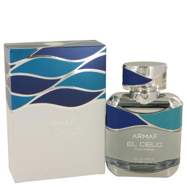 El Cielo - Armaf Eau de Parfum Spray 100 ml