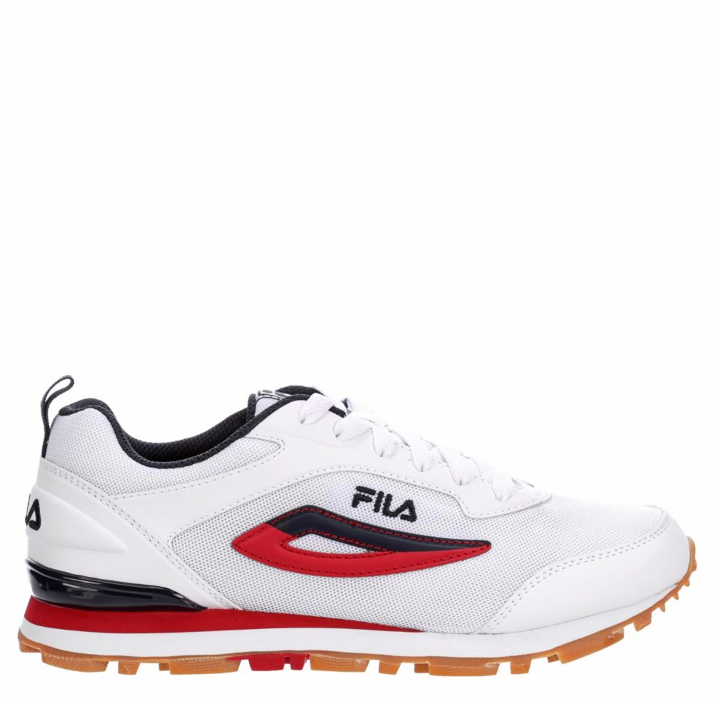 Fila Womens Steamrunner Shoes Sneakers