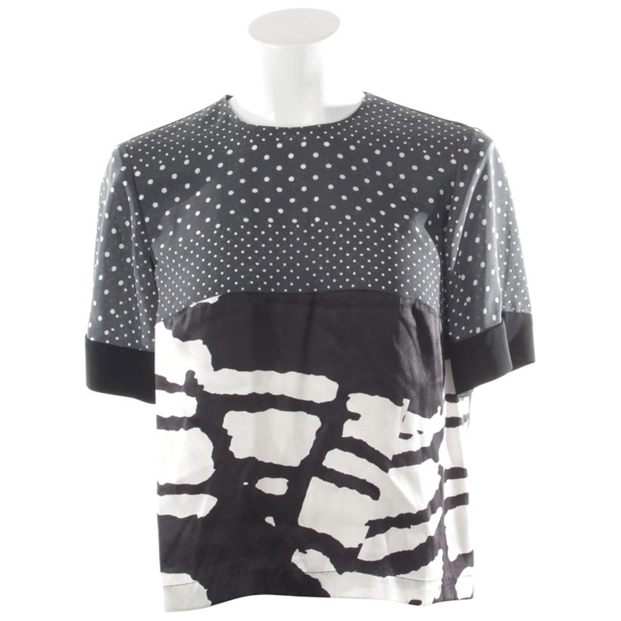 Preen By Thornton Bregazzi \N Top in  Bunt Polyester