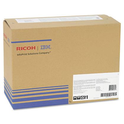 Ricoh 407096 Original Color Drum Unit