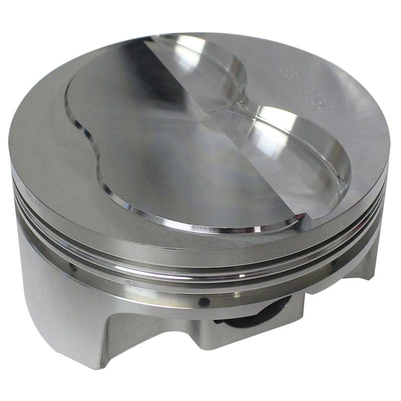 Pro Max Pistons; Ford 351W 2618 Forged Dome 1.0cc Howards Cams 861223601-1 861223601-1