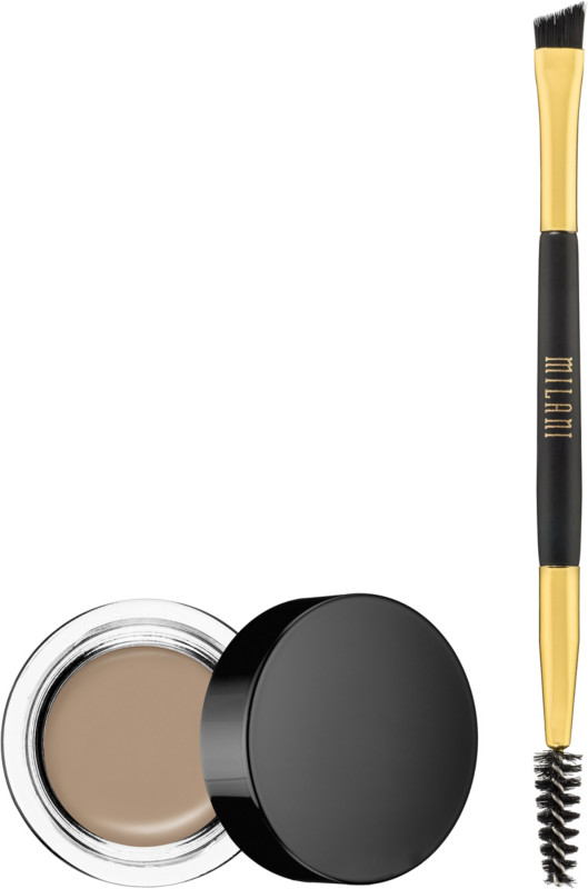 Stay Put Brow Color - Natural Taupe