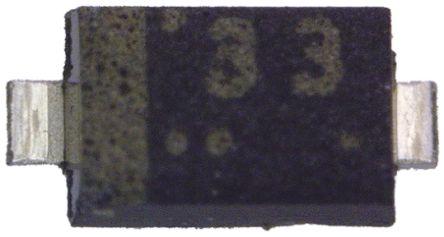 Toshiba 30V 200mA, Schottky Diode, 2-Pin SOD-523 1SS421(F) (10)