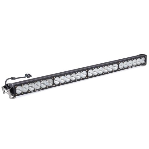 Baja Designs 454003 40 Inch LED Light Bar Driving Combo Pattern OnX6 Series