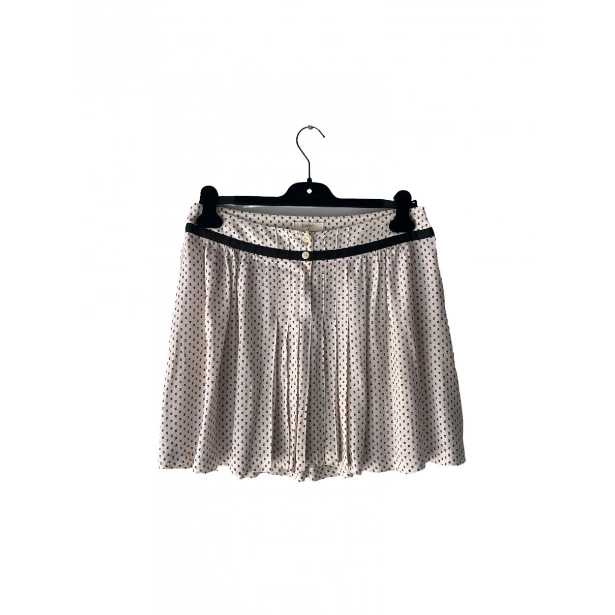 Ba&sh \N White skirt for Women 2 0-5