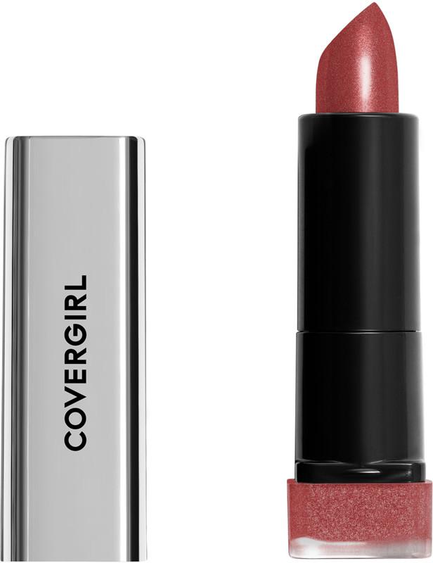 Exhibitionist Metallic Lipstick - Ready or Not 525