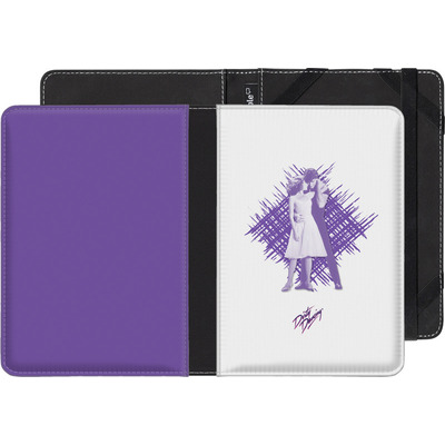 Kobo Aura Edition 2 eBook Reader Huelle - Purple Dancers von Dirty Dancing®