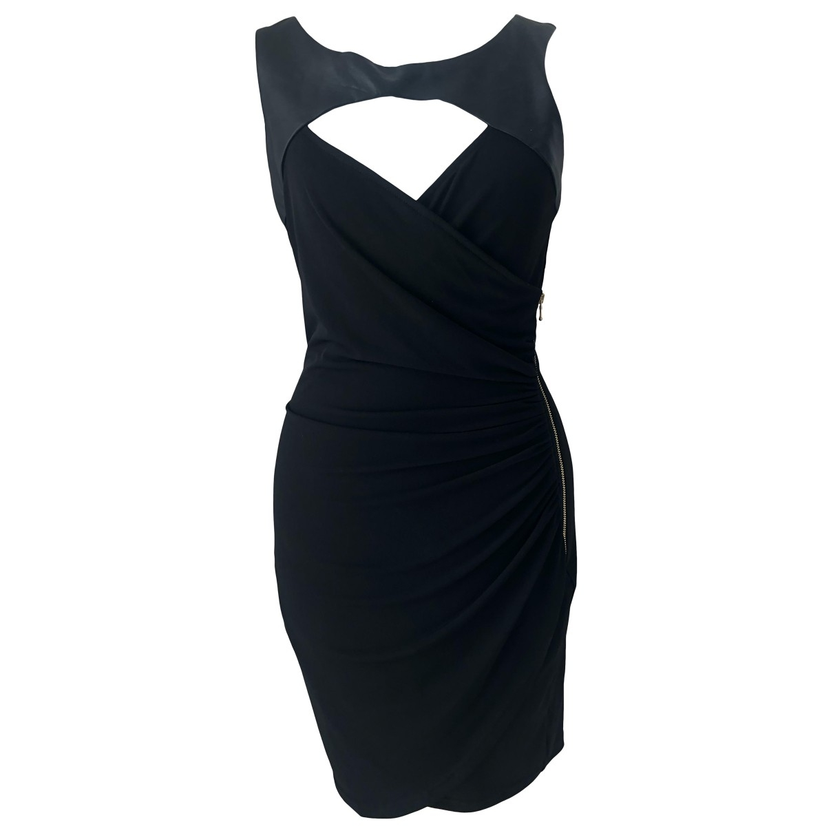 Guess \N Black dress for Women 36 FR