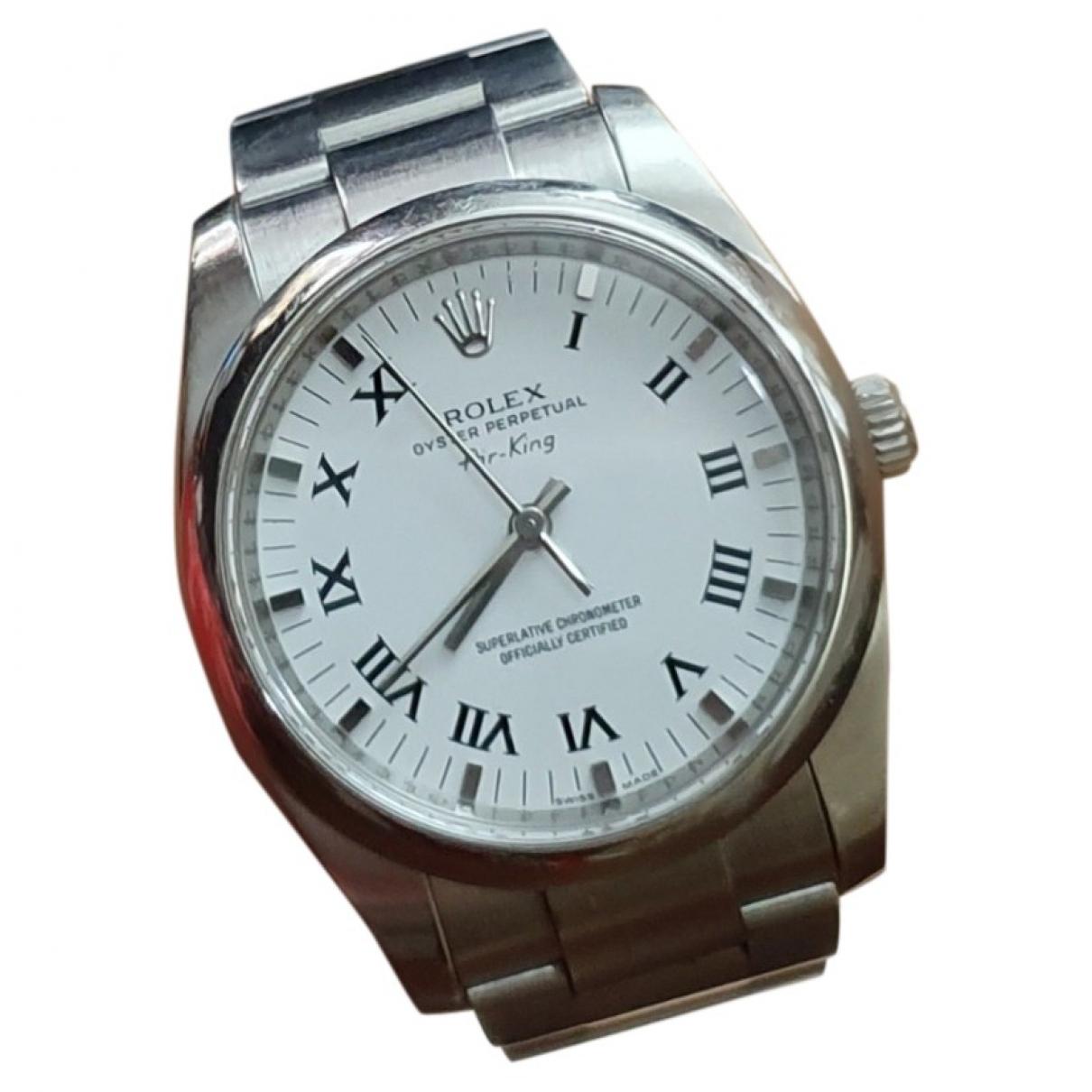 Reloj Air King Rolex