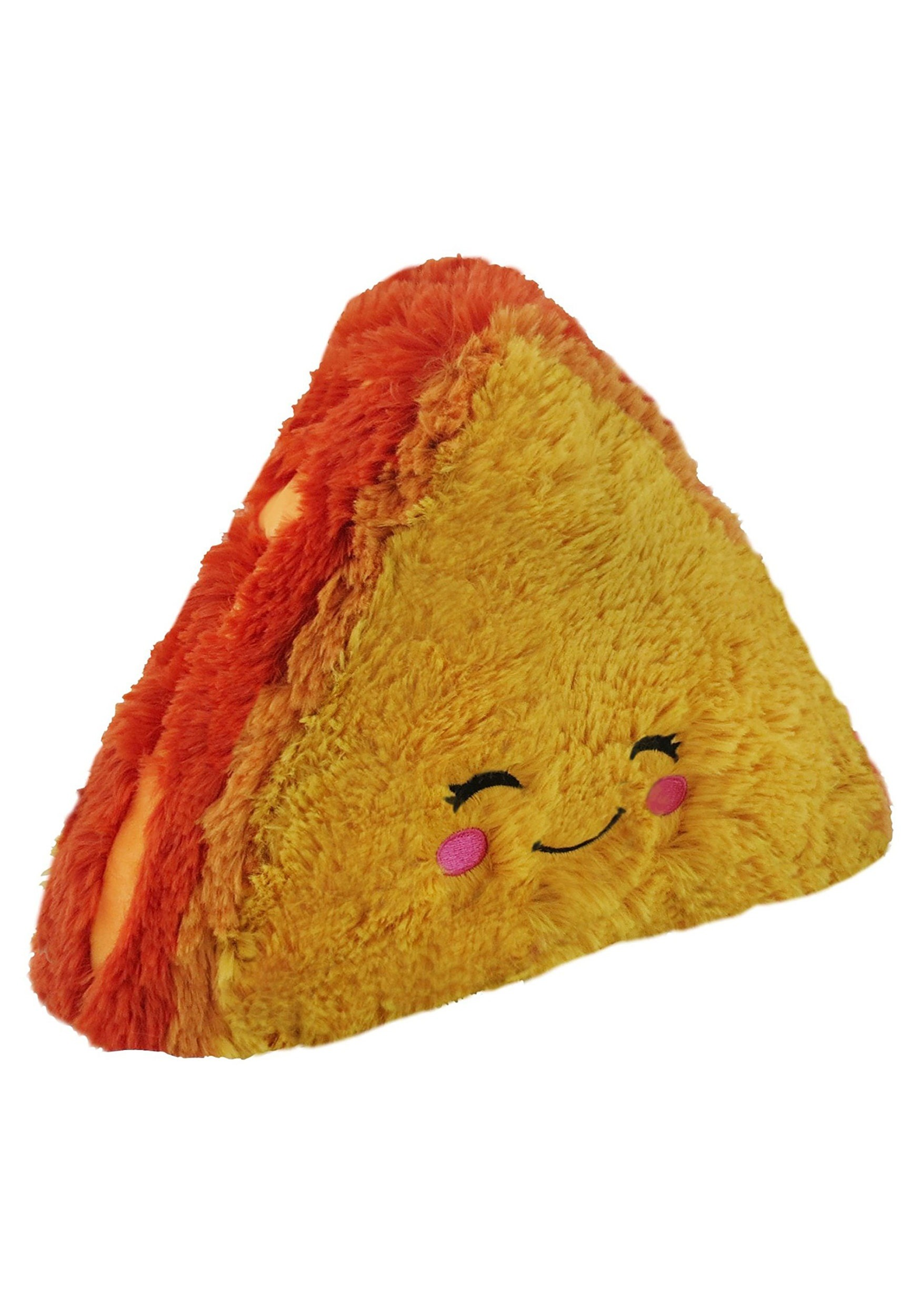 Squishable Grilled Cheese Plush