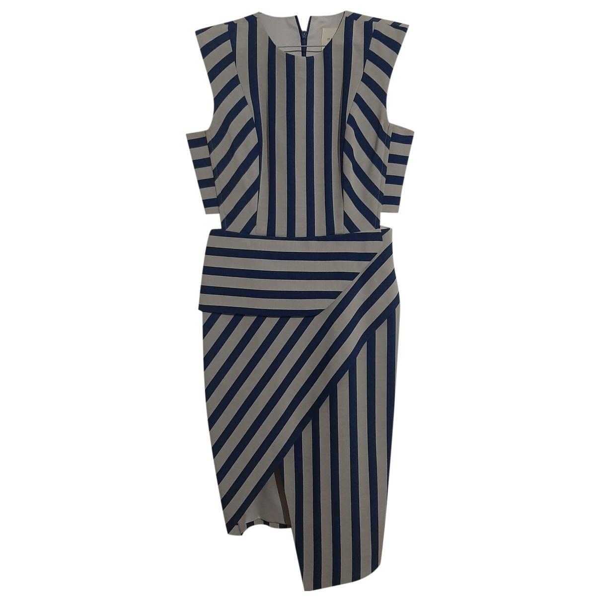 Mason \N Black dress for Women 2 US