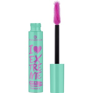 Essence Ojos Mascara I Love Extreme Curl & Volume Mascara 12 ml