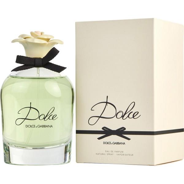 Dolce - Dolce & Gabbana Eau de parfum 150 ML
