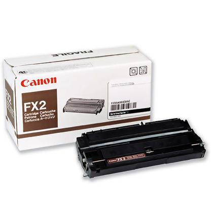 Canon FX2 1556A002AA cartouche de toner originale noire