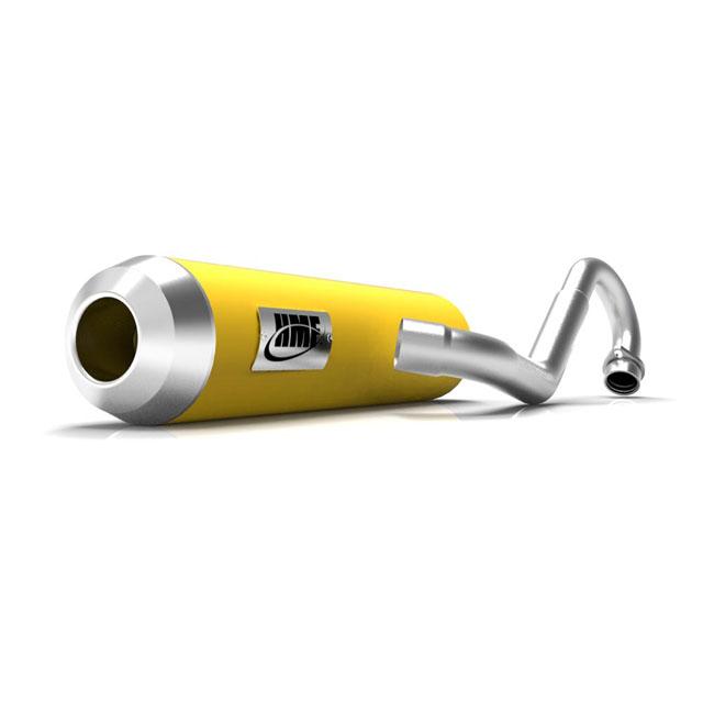 HMF Racing 20664626389 Full System Performance Series Exhaust Honda Grom 14-15