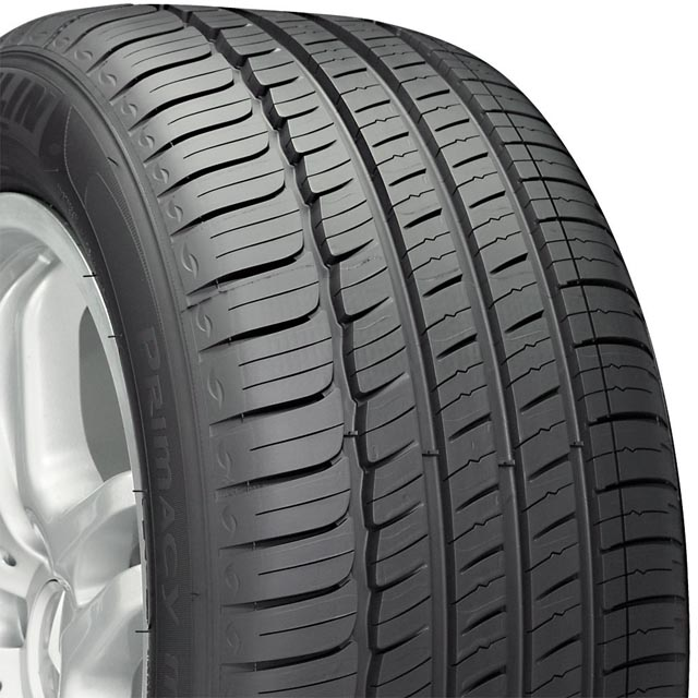 Michelin 34707 Primacy MXM4 Tire 245/45 R19 102HxL BSW VM