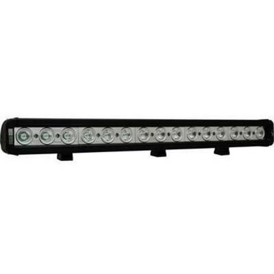 Vision X Lighting 20 Inch Xmitter Low Profile Prime Xtreme Narrow Beam LED Light Bar - 9114613