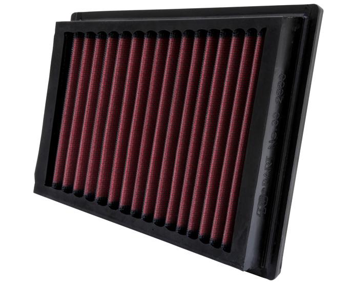K&N 33-2883 Replacement Air Filter