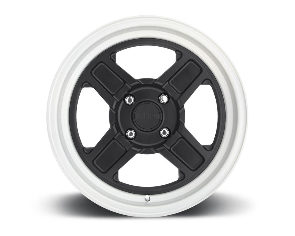 Rotiform RBQ-3PCFORGED-DEEP RBQ 3-Piece Forged Deep Concave Center Wheels