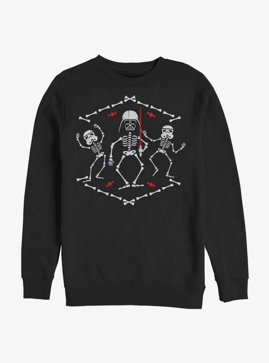 Star Wars Empire Bones Sweatshirt