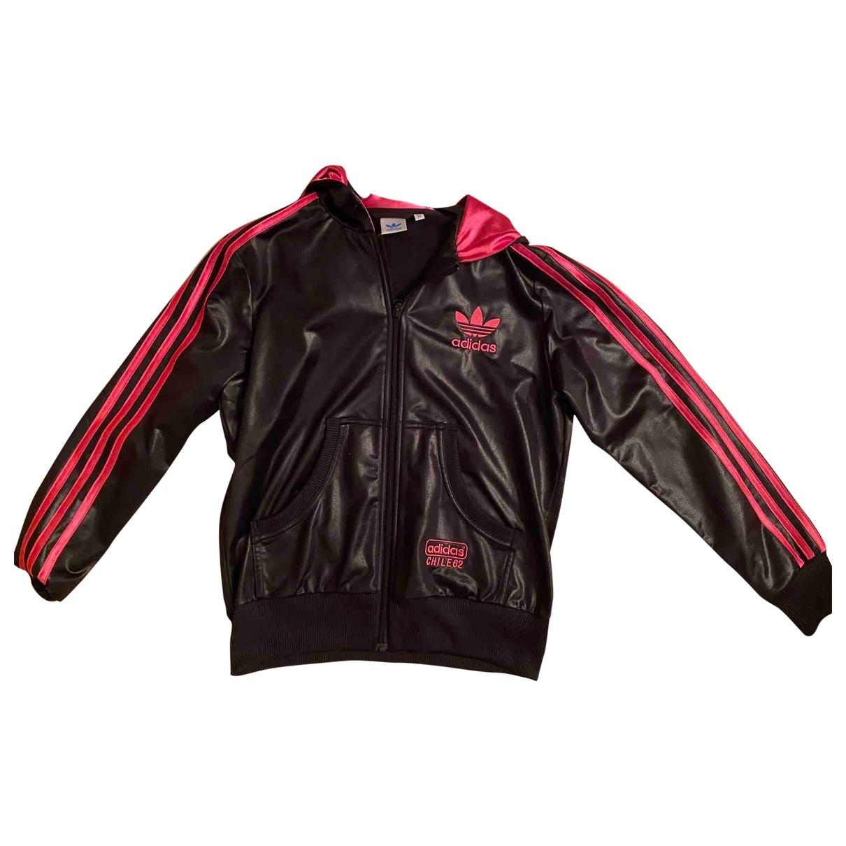 Adidas - Veste   pour femme - noir