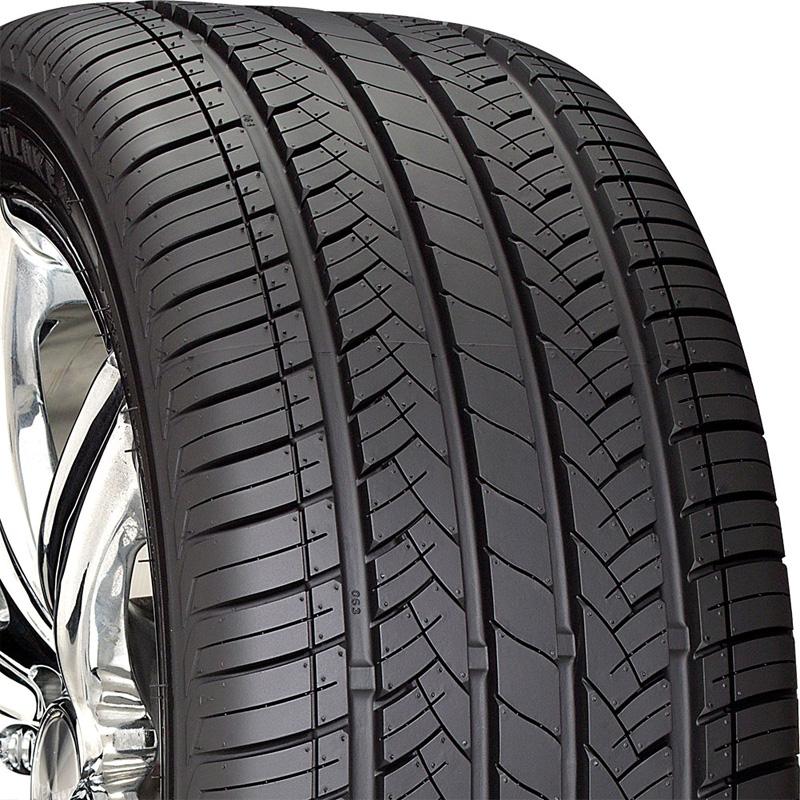 Westlake 24081001 SA07 Tire 245 /40 R17 95W XL BSW