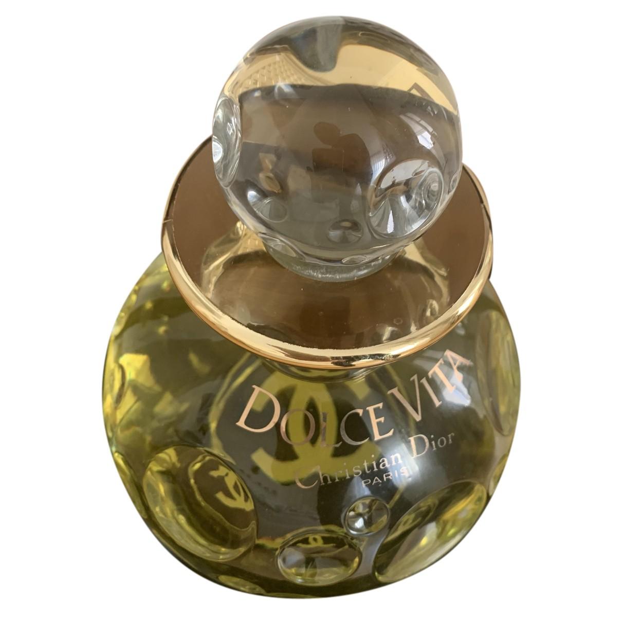 Dior - Objets & Deco   pour lifestyle en verre