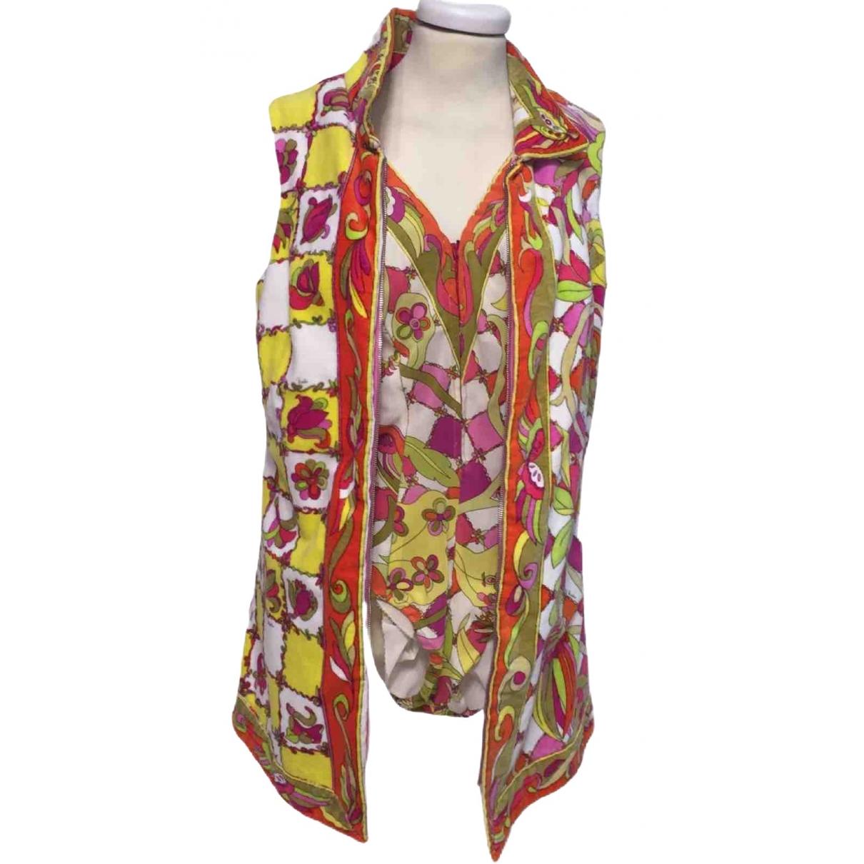 Emilio Pucci - Bain   pour femme en lycra - multicolore