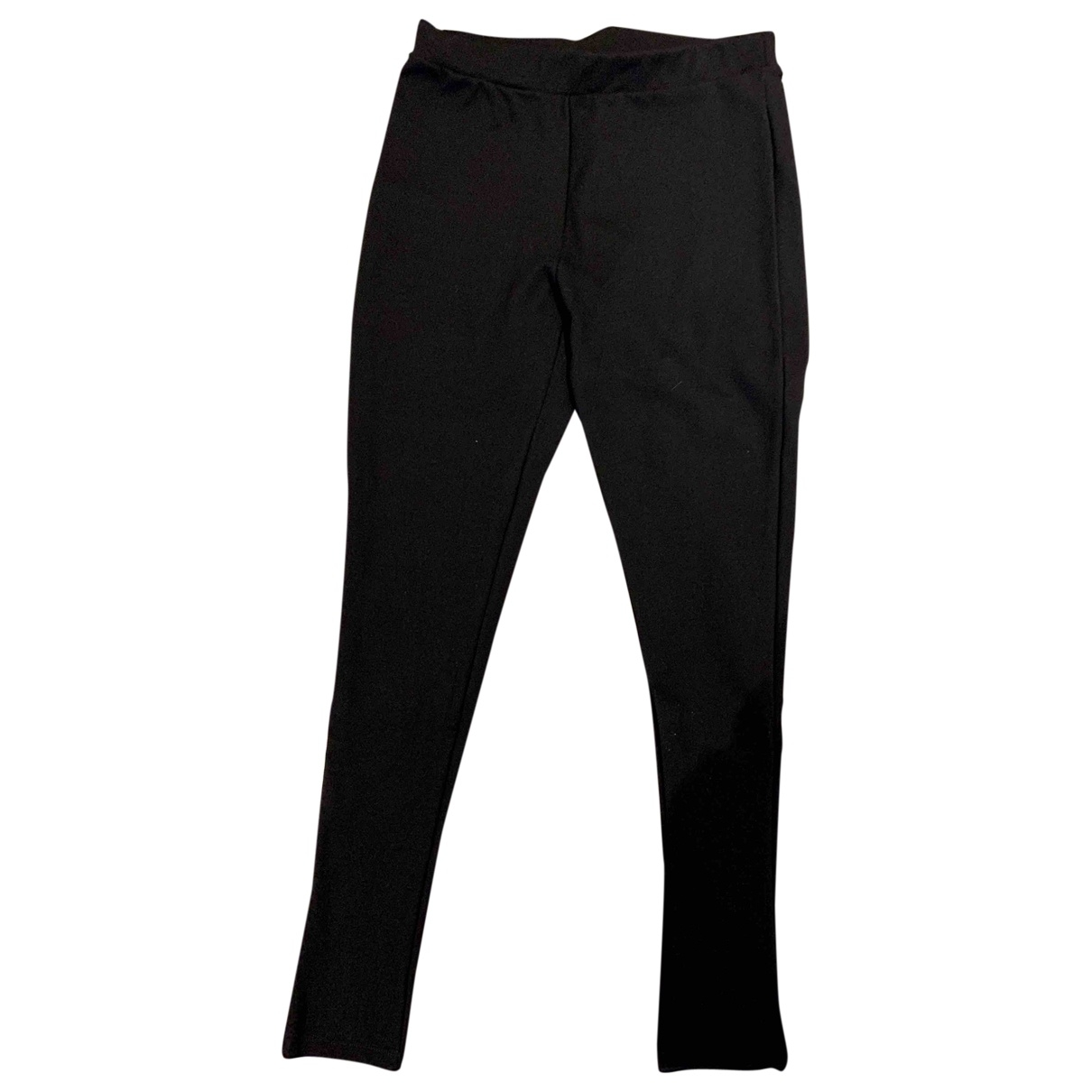 Theory \N Black Trousers for Women 32 FR