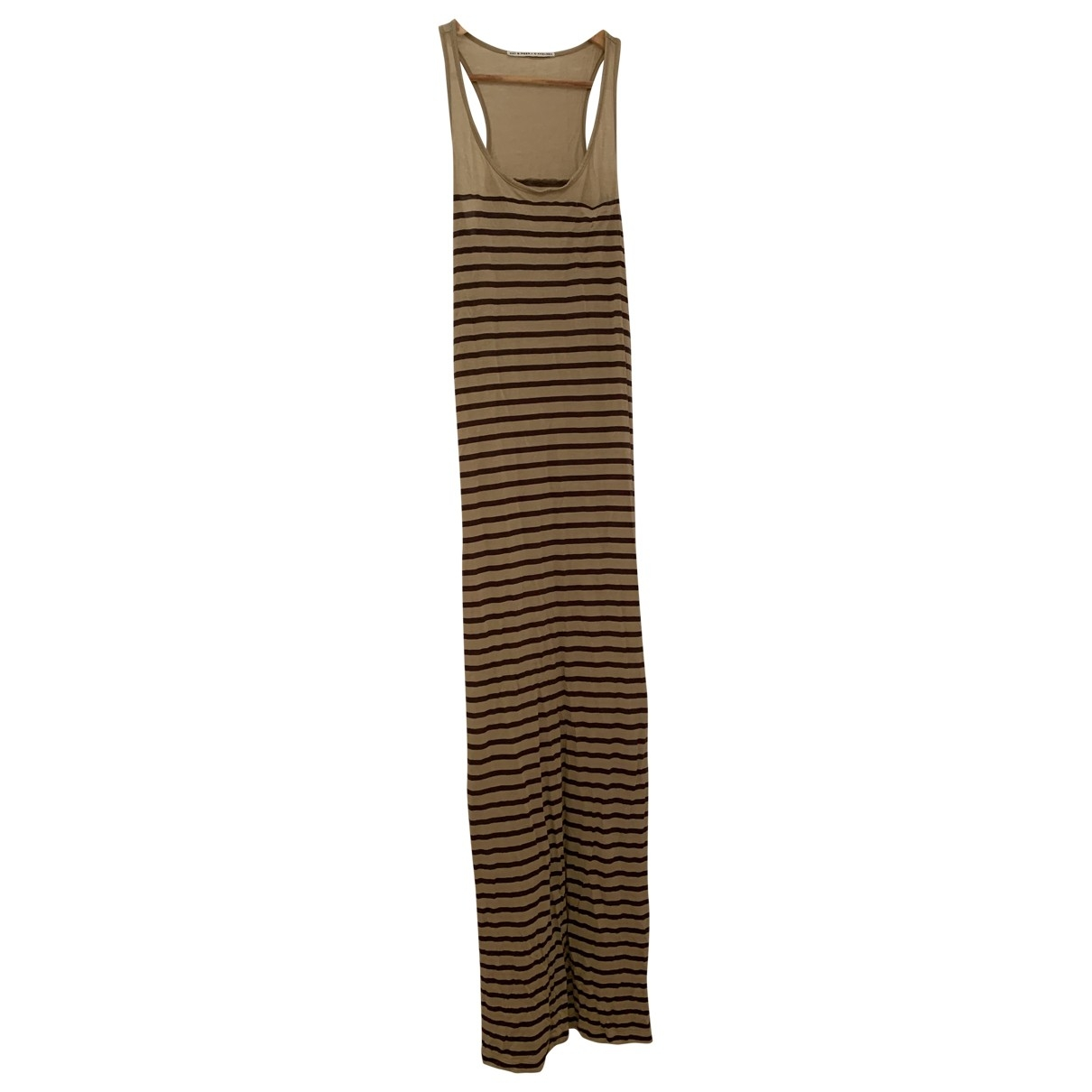 Day Birger & Mikkelsen \N Beige dress for Women L International