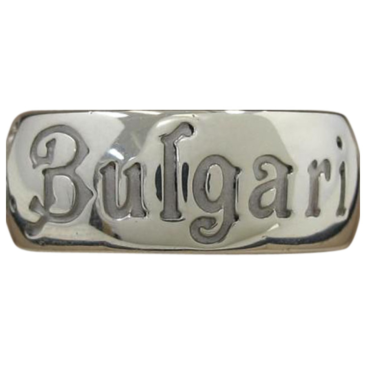 Bvlgari - Bague   pour femme en autre