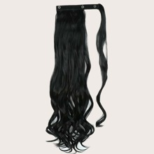 1pc Long Curly Hairpiece