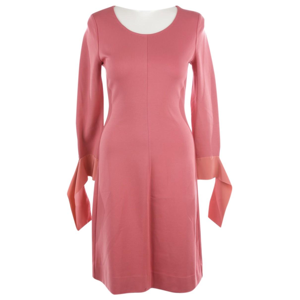Dorothee Schumacher - Robe   pour femme - rose
