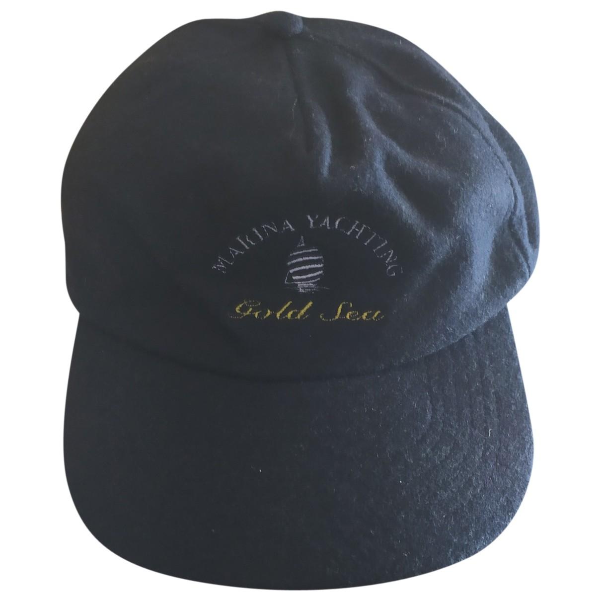 Sombrero / gorro de Lana Marina Yachting