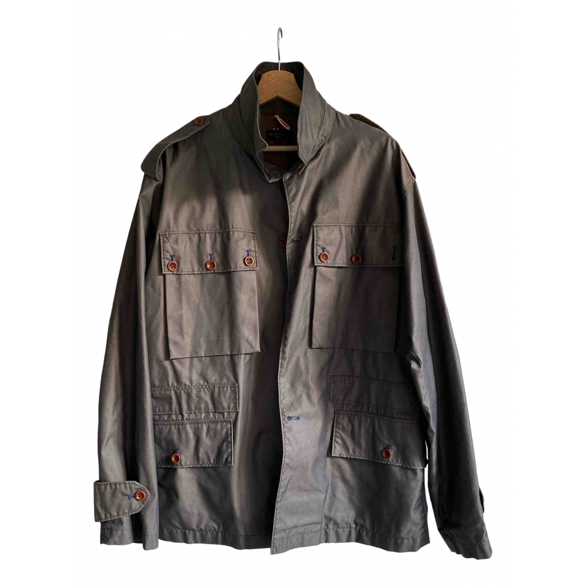 Paul Smith \N Jacke in Baumwolle