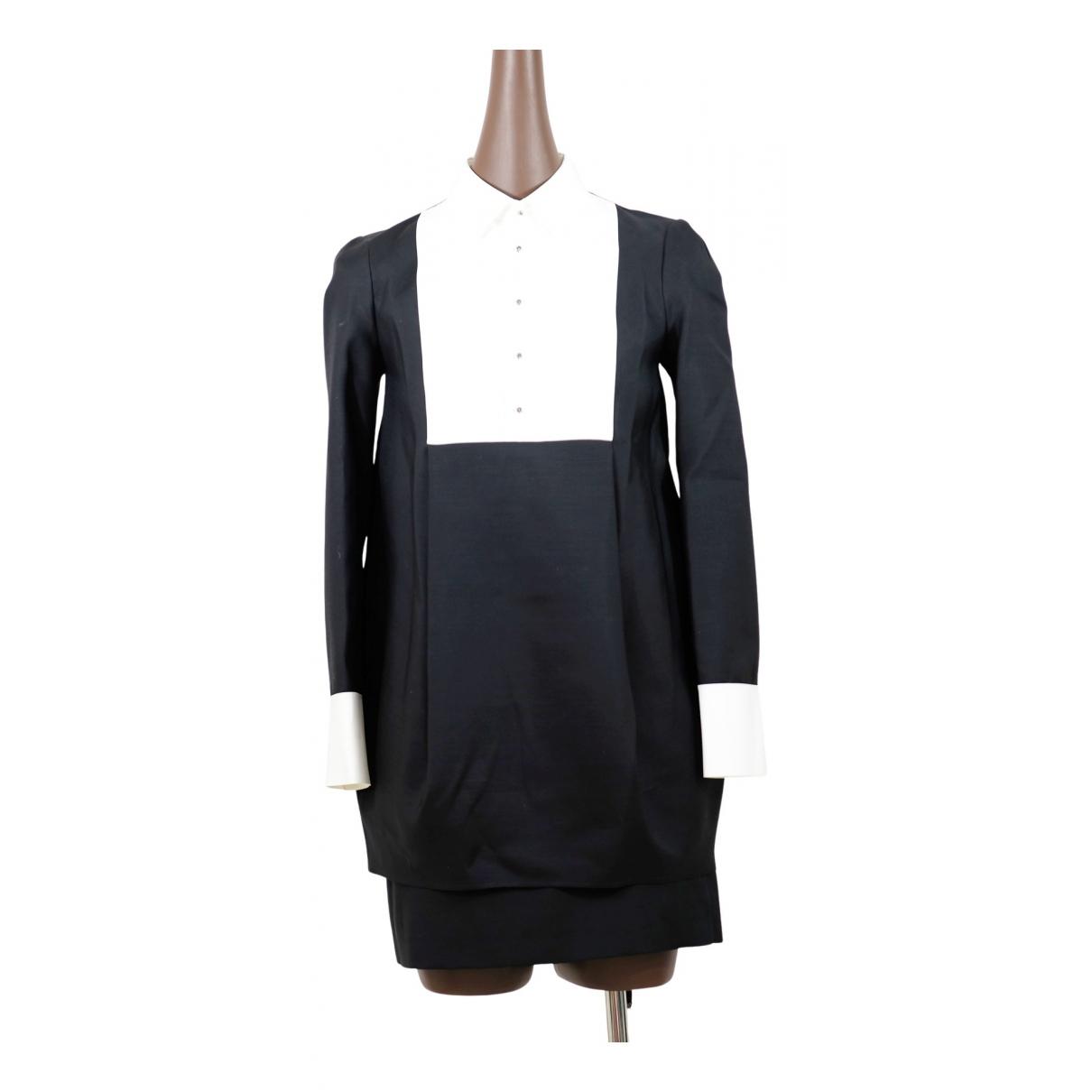 Dsquared2 - Jupe   pour femme en laine - anthracite