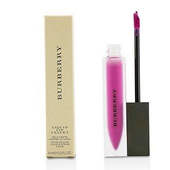 Liquid Lip Velvet - 45 Brilliant Violet