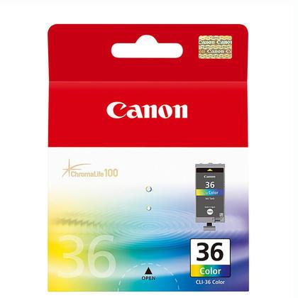 Canon Original Colour Ink Cartridge