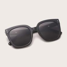 Gafas de sol de hombres de wayfarer