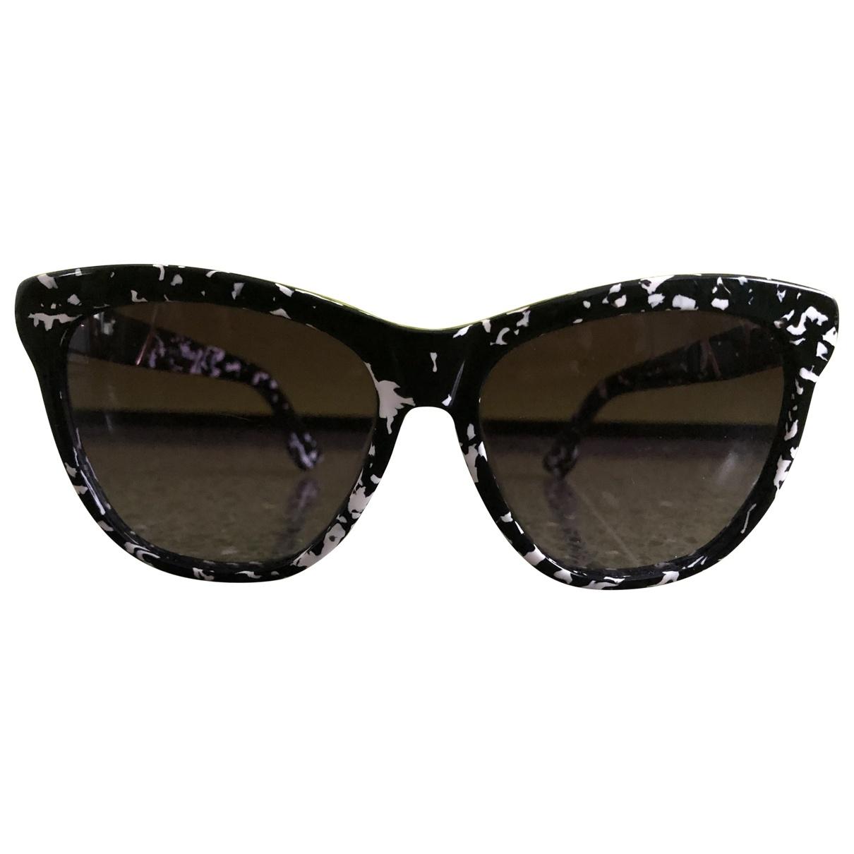 Diesel \N Sonnenbrillen in  Bunt Kunststoff